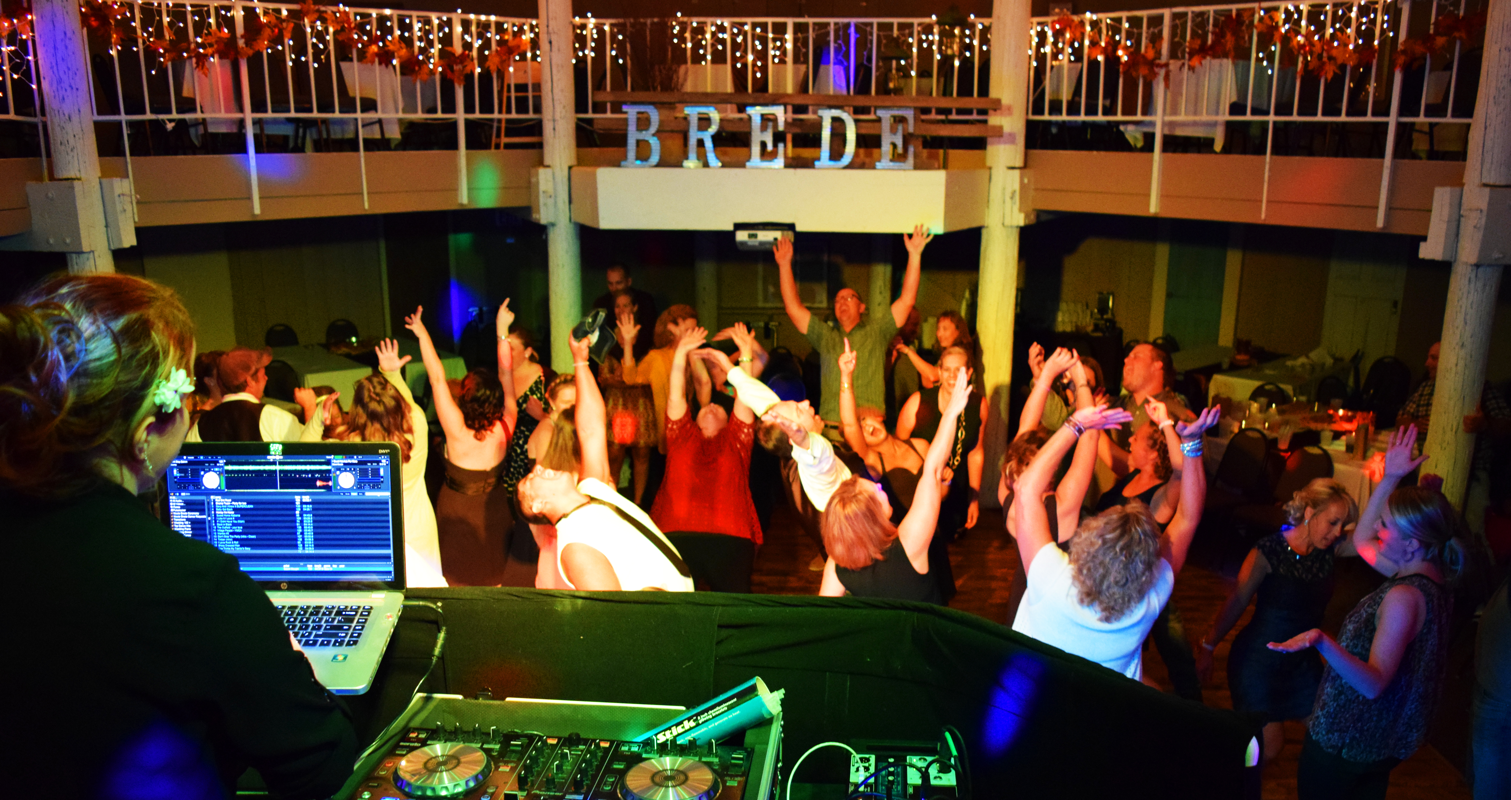 Brede Wedding 2016 Dance