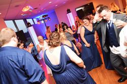 Schramel Wedding 2017 Dance