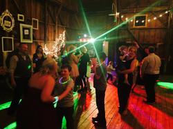 Forsman Wedding 2017 Dance 2