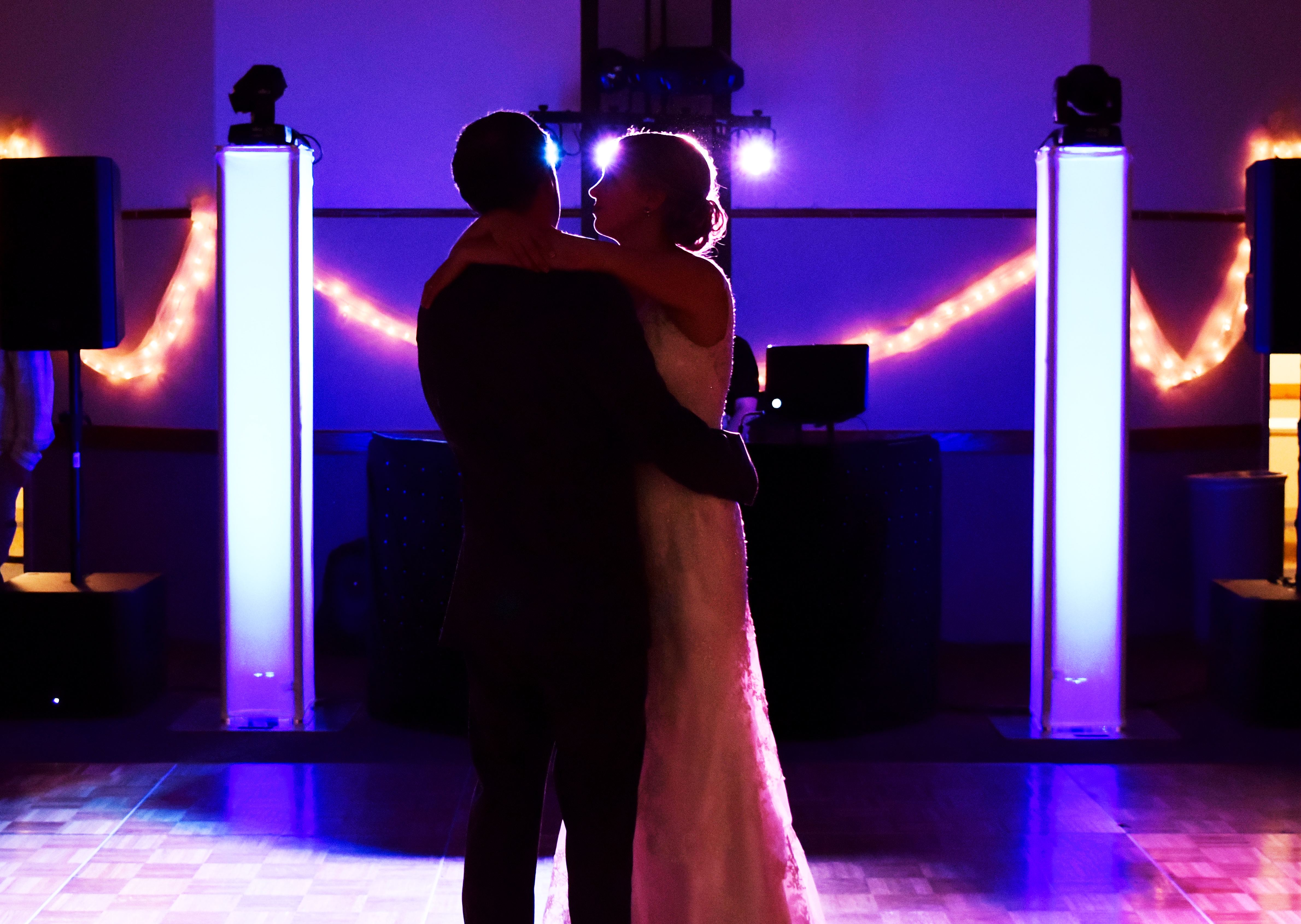 Pauly Wedding 2017 First Dance