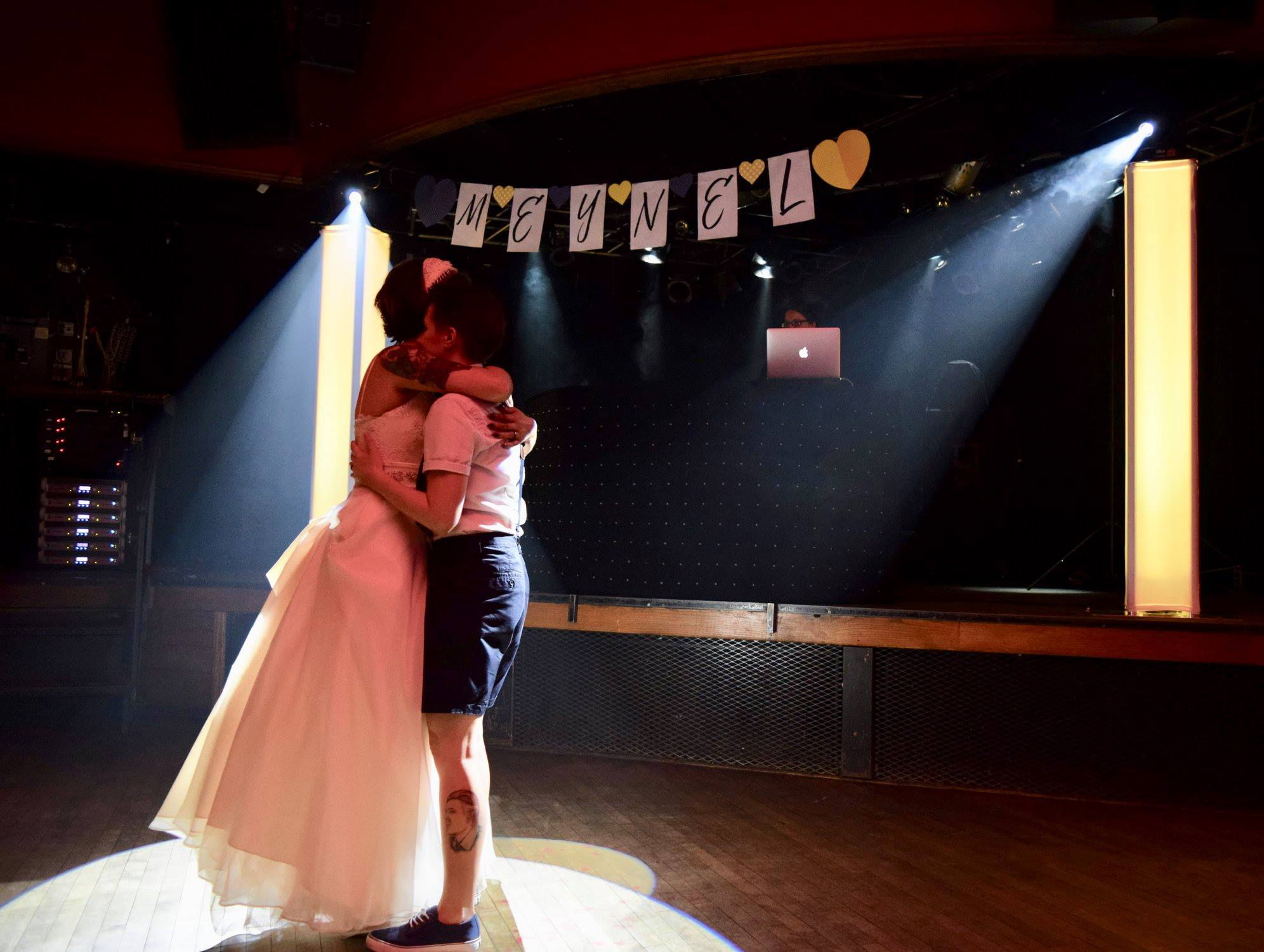 Meynel Wedding 2018 First Dance