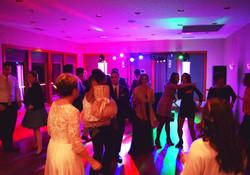 Van Drehle Wedding 2016 Dance