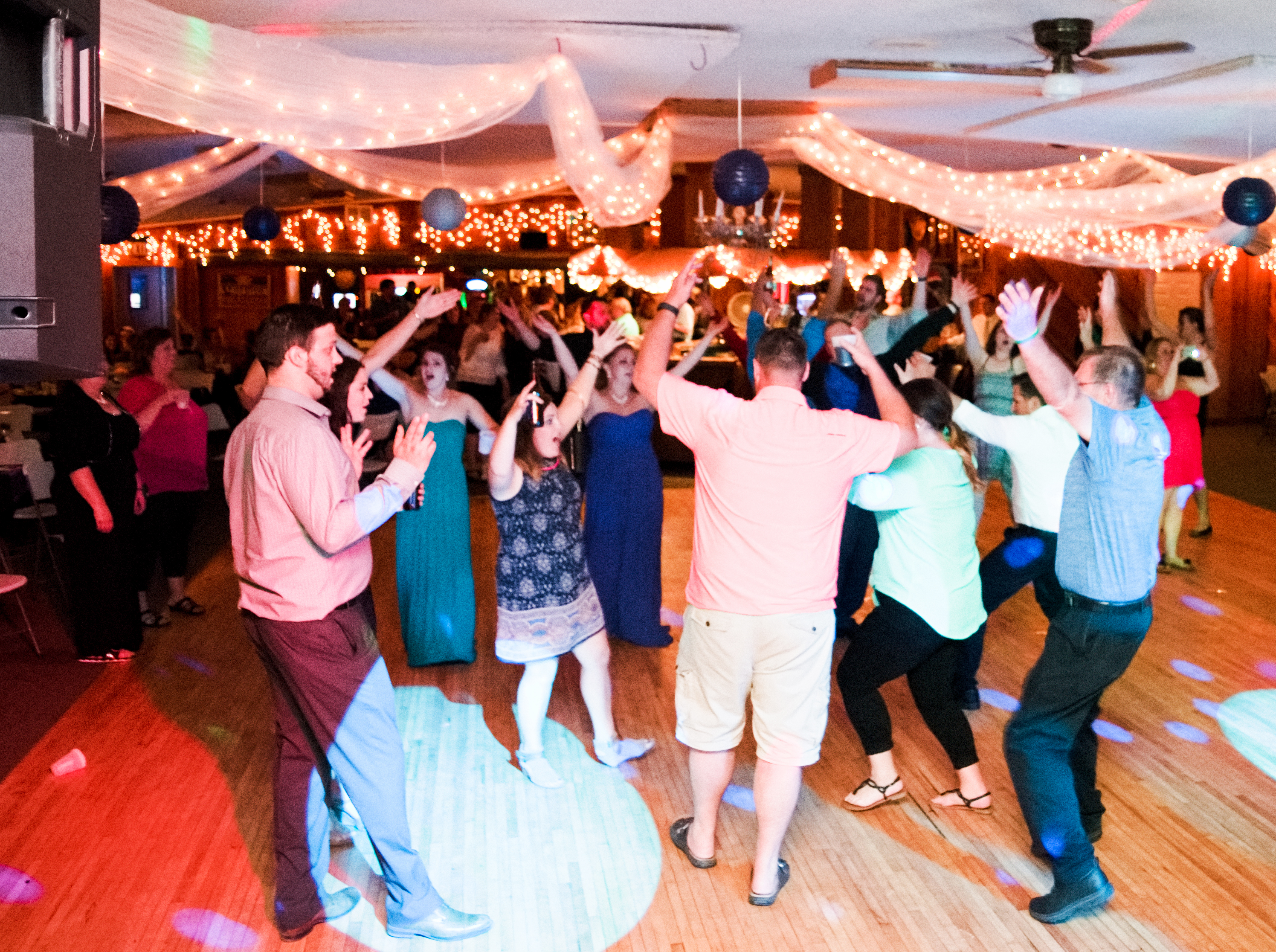 Leef Wedding 2017 Dance