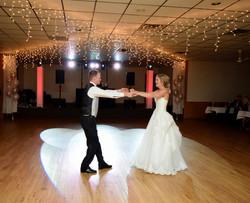 Klein Wedding 2018 First Dance