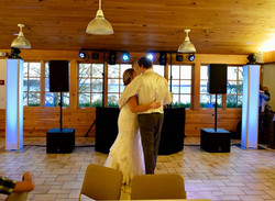 Stowe Wedding 2018 First Dance