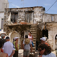Voyage en Crete
