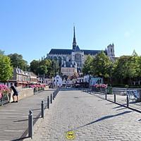 Excursion à Amiens
