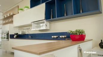 Celmar modern Cabinets