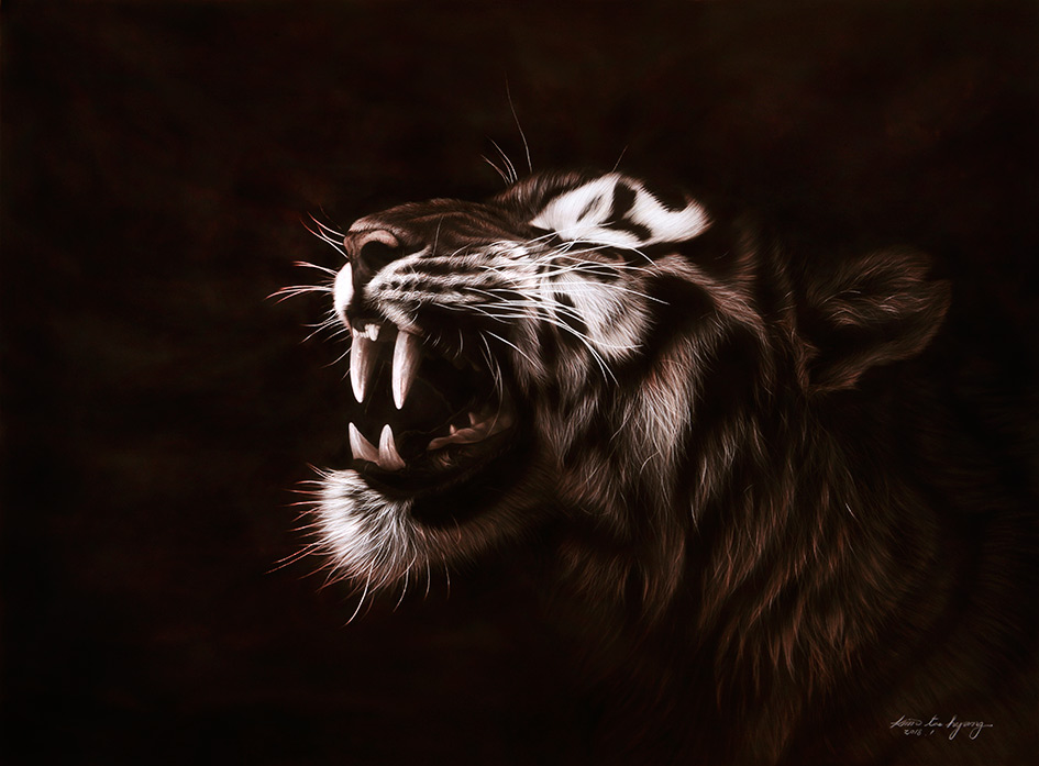 김태형|The Roar #2