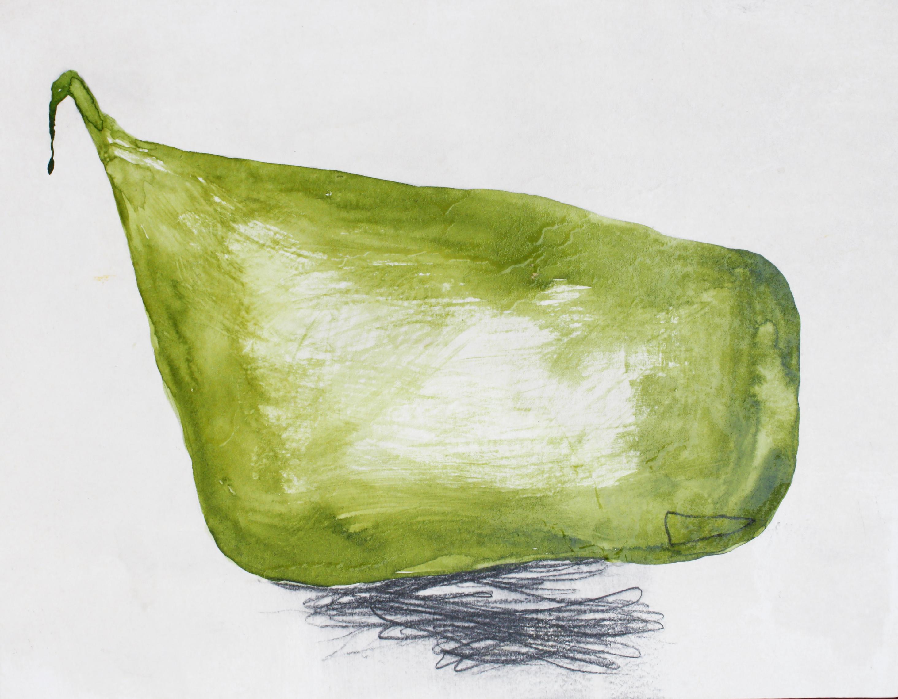 오무 |Green Moon Whale