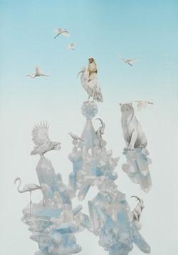 전선하 - Paradise Cozy cover 4