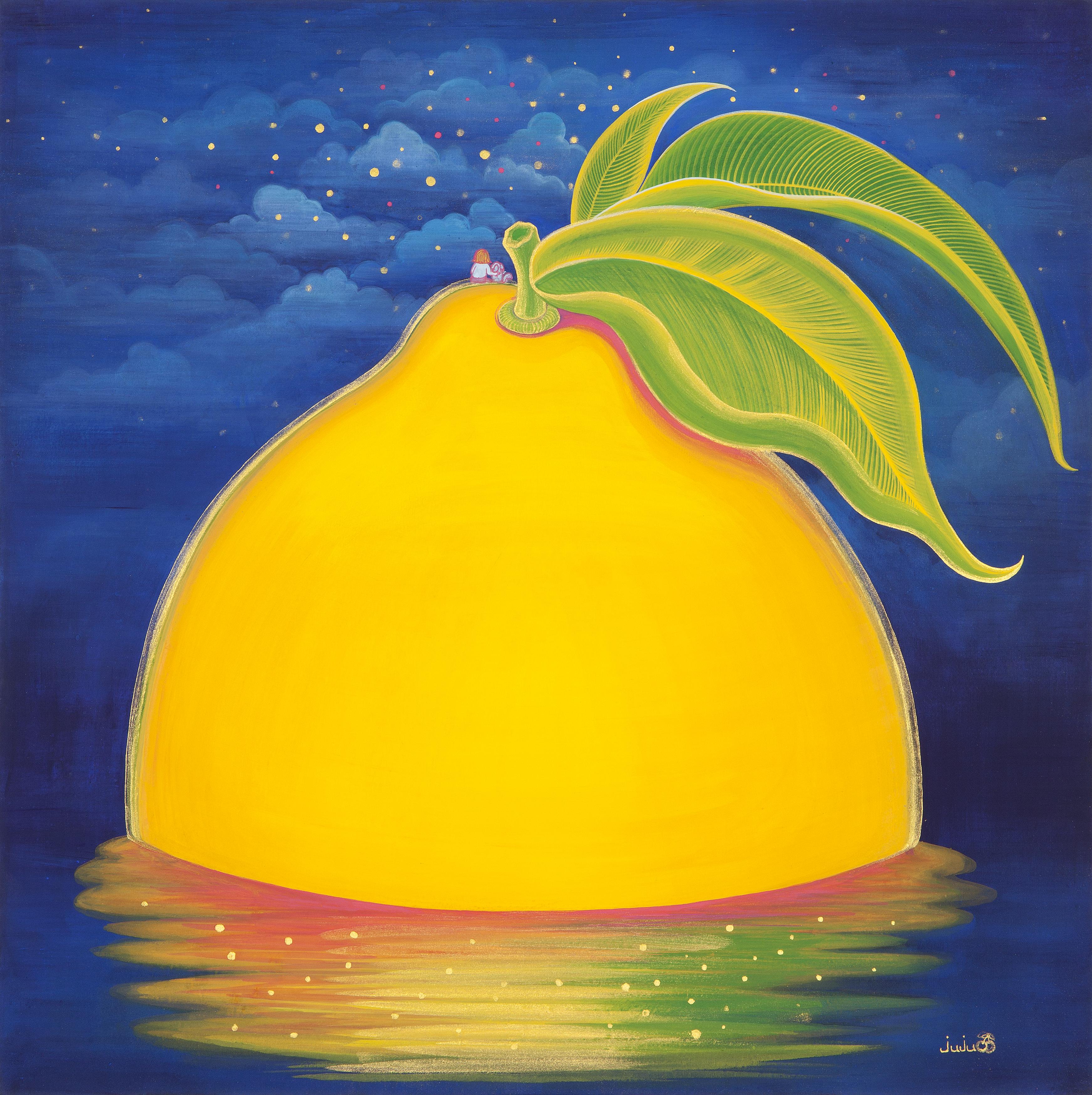 김현주 Lemon Paradise