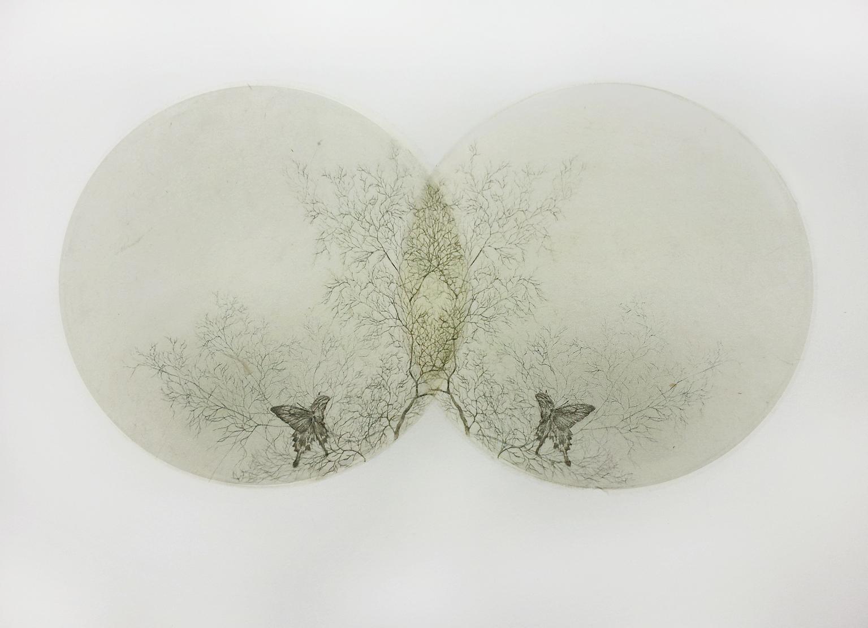 김혜나 - -나무나비-