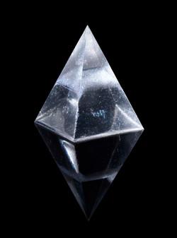 Pyramid, space of illusion_03,Casting,Pigment Print,80x60,2014    -1,200,000