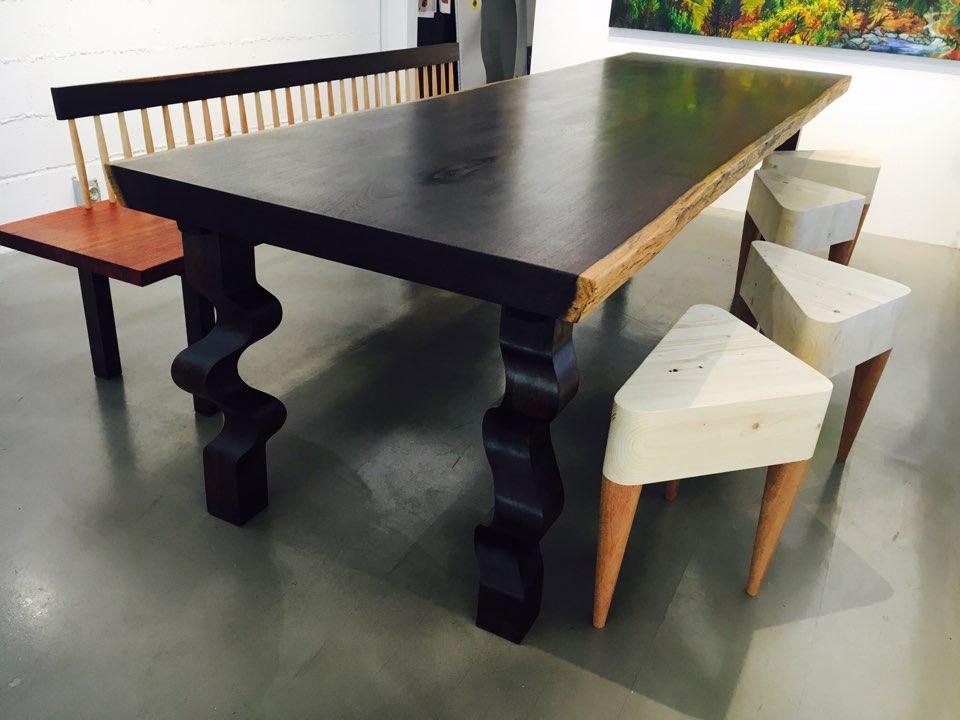 Table_웬지나무