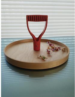 양영완 Shovel Tray