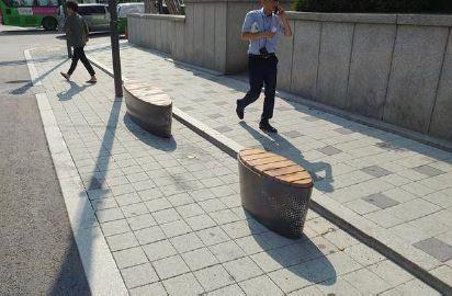 송파구청, 방이맛골 관광명소거리