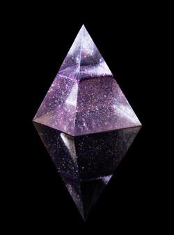 Pyramid, space of illusion_04,Casting,Pigment Print,80x60,2014    -1,200,000
