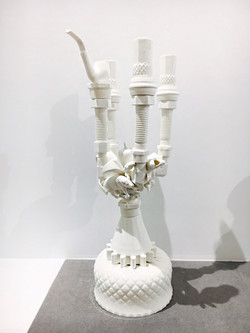 이인숙|촛대
