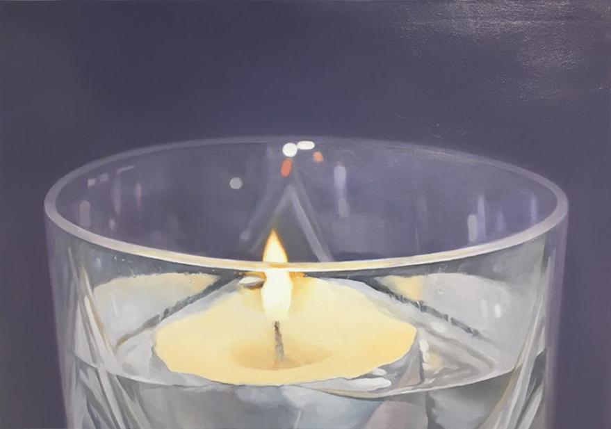 이상원|촛불은 말했다