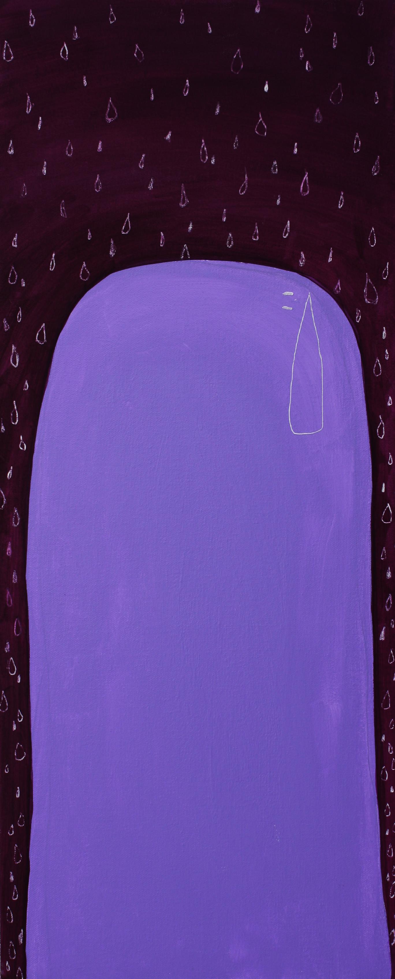 오무|Purple rain