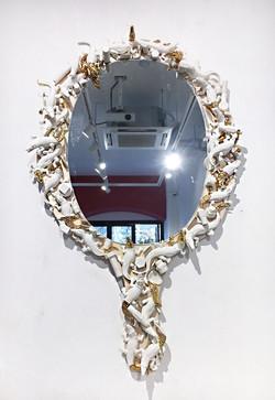 이인숙|거울