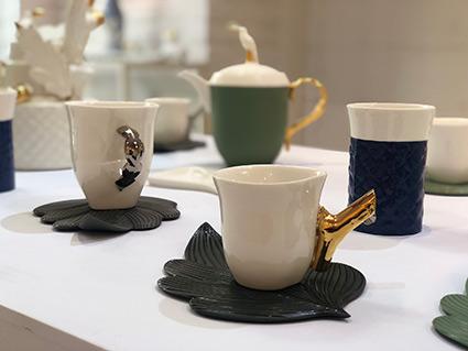 이인숙|Cup Set