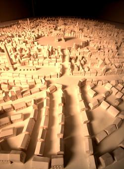 신종식|Unforgatten city
