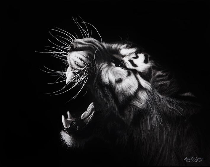 김태형|The Roar #4