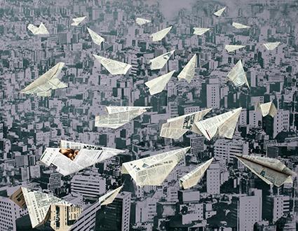 김영구 The city2017-A counterattack ...