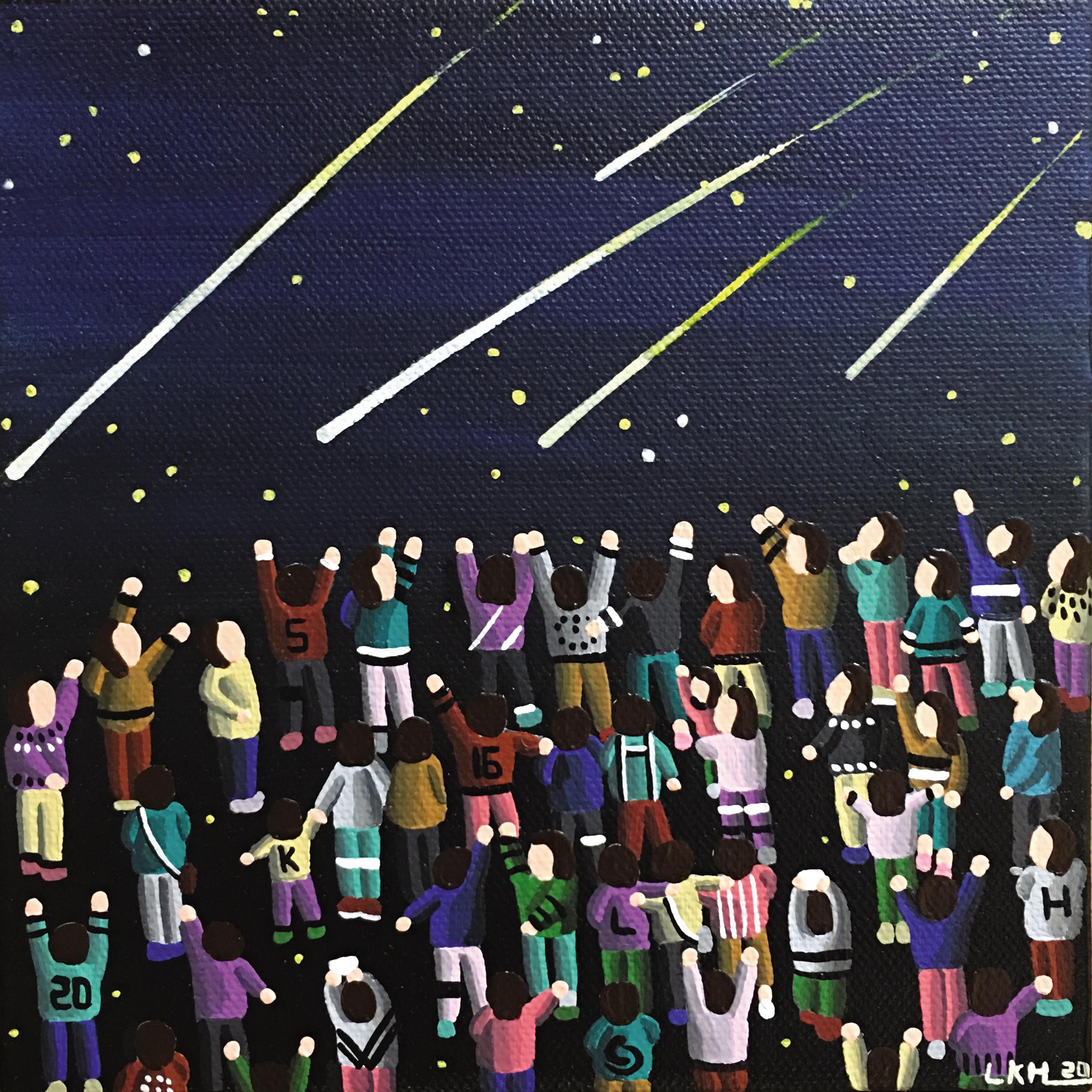 이경현|Shooting star