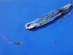 이정인|BLUE FISH 01