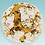 Thumbnail: Veneziana mandarino e cioccolato al latte 1 kg