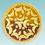 Thumbnail: Crostata di confettura albicocca e lampone