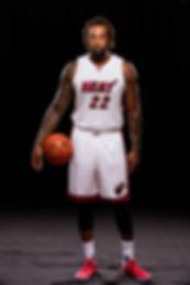 Derrick+Williams+Miami+Heat+Media+Day+-B