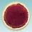 Thumbnail: Cheese cake da forno con marmellata di lamponi