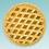 Thumbnail: Crostata con marmellata di albicocche