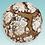 Thumbnail: Veneziana marron glacè e cioccolato fondente 1 kg