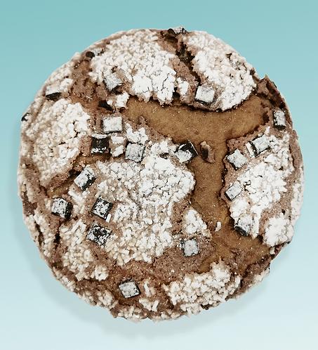 Veneziana marron glacè e cioccolato fondente 1 kg