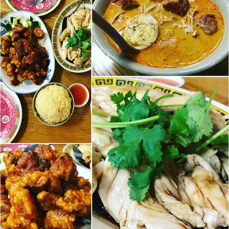 Taste Good Malaysian Cuisine, NY