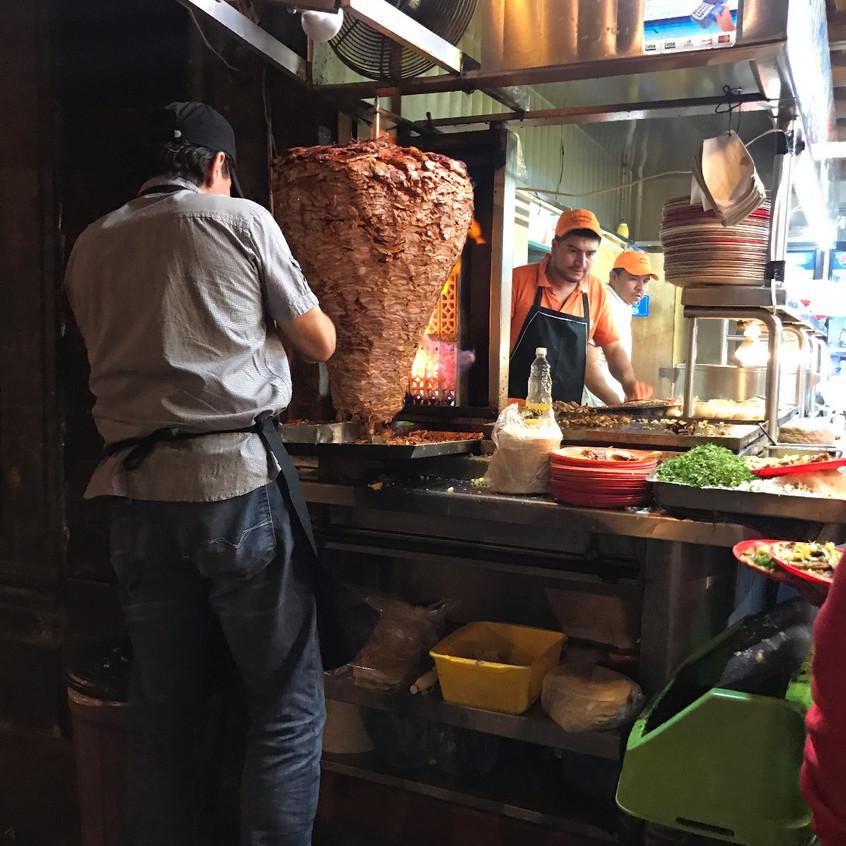 Streetside Tacos 5 Star