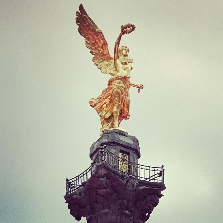 Monuments Everywhere