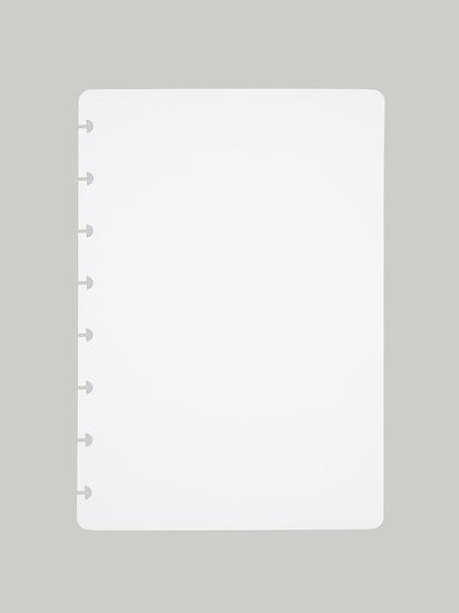 A5 Plain Paper Refill
