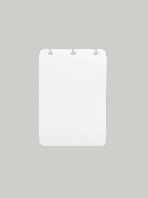 A7 Plain Paper Refill
