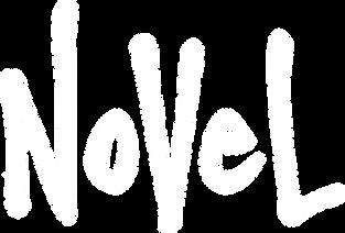 Novel Notes Logo