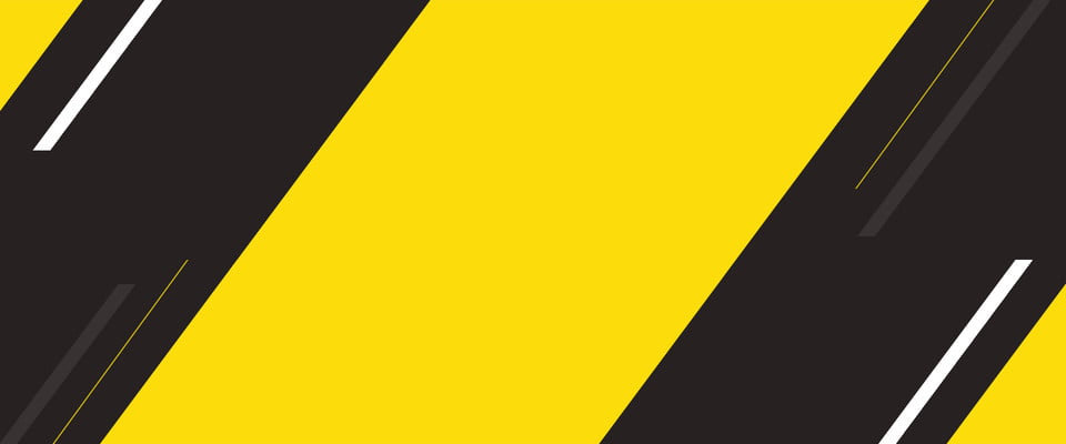 pngtree-simple-yellow-black-car-line-bac