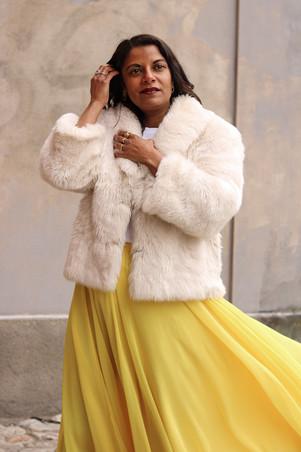 Stylist Jaya Jankert
