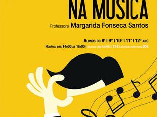Treino Mental na Música com Margarida Fonseca Santos