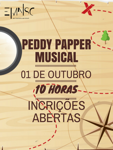 Dia Mundial da Música, Peddy Papper