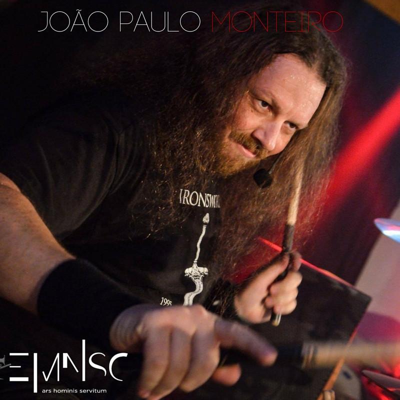 João Paulo Monteiro | Percussão